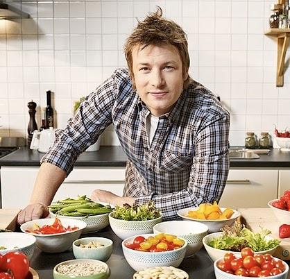 RH DO MORENO: Trabalhe para Jamie Oliver: Cozinheiro