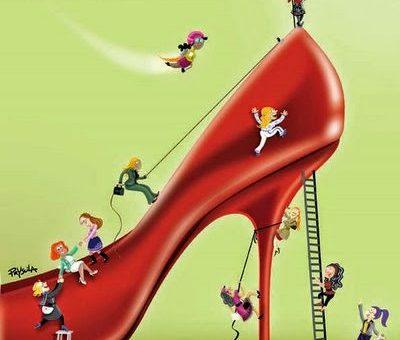 Você sabe quantas mulheres estão no poder hoje?