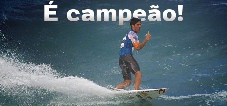 Surf – Profissão?