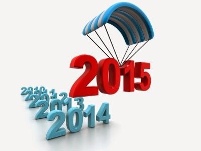 Você já fez sua lista de desejos e/ou metas de 2015