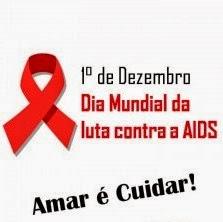 Você sabe da história do laço vermelho na luta contra a AIDS?