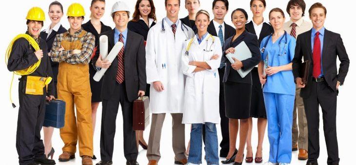 Sua profissão estará em alta em 2015?