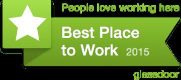 Melhores empresas para se trabalhar nos EUA e Reino Unido 2015