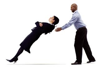 Construção da Confiança: Comece por você!