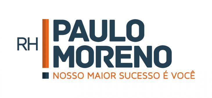 RH PAULO MORENO ESTÁ NO AR!