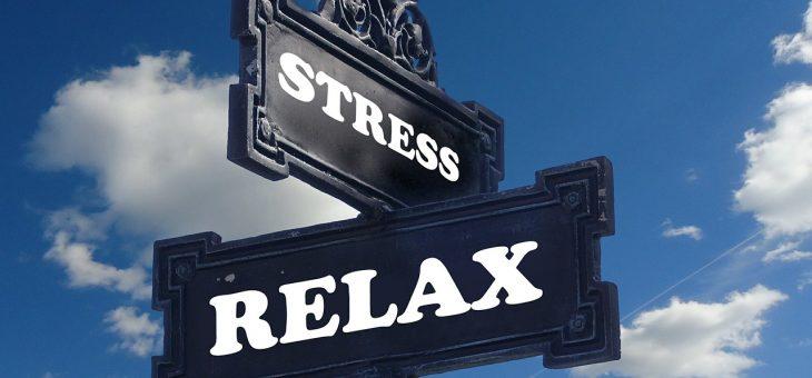 Controle seu stress