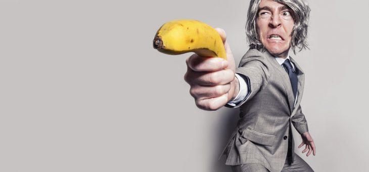 Vida corporativa: Somos todos macacos!