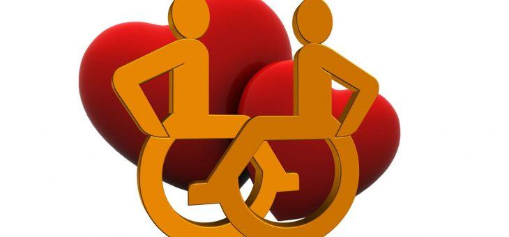 Um novo olhar para pessoas com deficiências