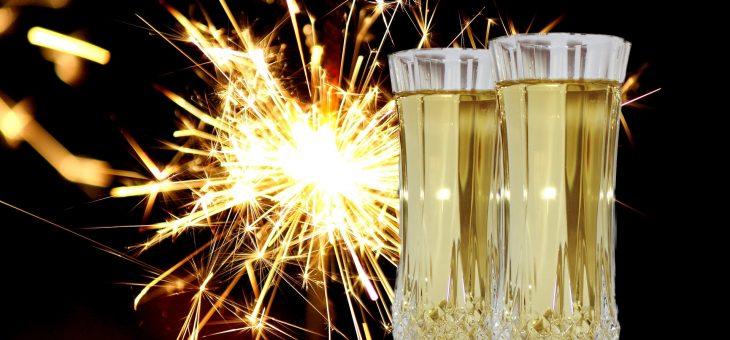 Velhos novos desejos para o Novo Ano