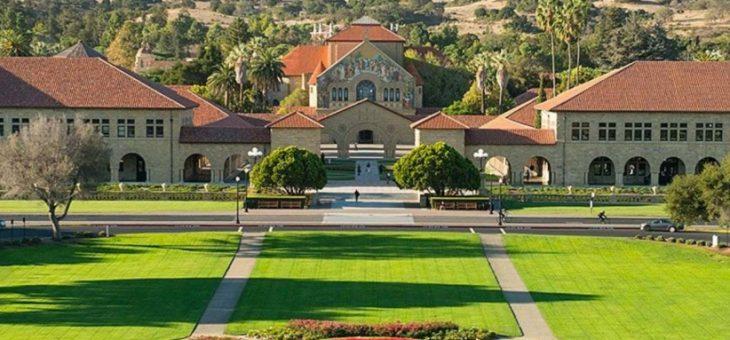 Rumo ao Topo: Programa de Liderança GAY na Stanford University