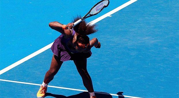 Declaração sexista no tênis…