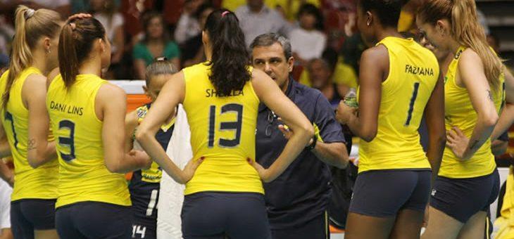 Momento Olímpico: Quando você consegue construir um time, isso tem mais valor!