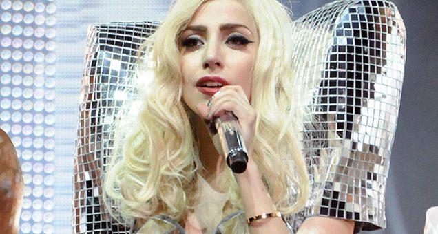 Lady Gaga e a importância de fazer suas escolhas