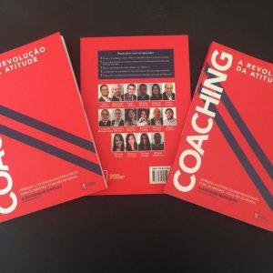 COACHING – A REVOLUÇÃO DA ATITUDE